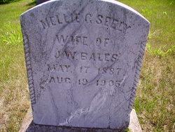 Nellie G <i>Seely</i> Bales