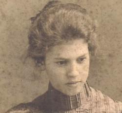 Golda Mae <i>McCullough</i> Huss