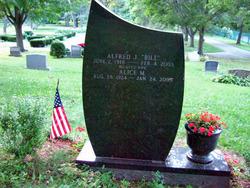 Alfred J. Bill Albert