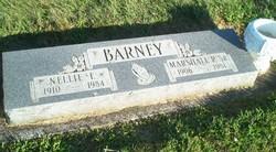 Nellie E. <i>Kennedy</i> Barney