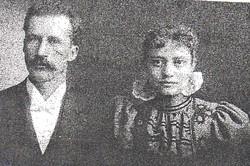 Clara Ellen <i>McCollough</i> Hartman