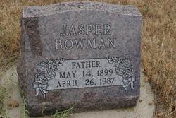 Jasper Bowman