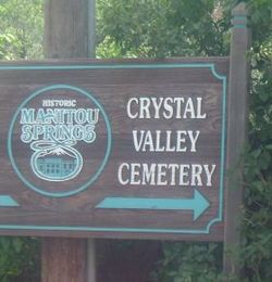Crystal Valley Cemetery