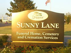 Sunny Lane Cemetery