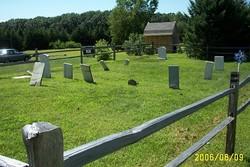 Crown Cemetery