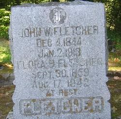 Flora Bell <i>Hash</i> Fletcher