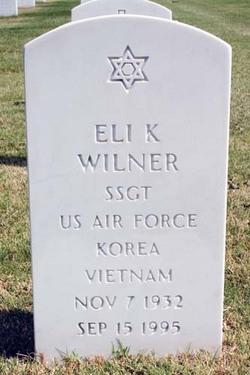 Eli Karl Wilner