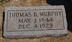 Thomas Benton Murphy