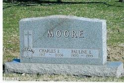 Pauline <i>Pugh</i> Moore