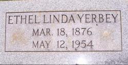 Ethel Linda Yerbey
