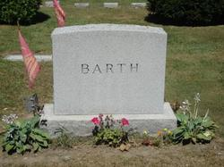 Wilhelmina <i>Scheuer</i> Barth