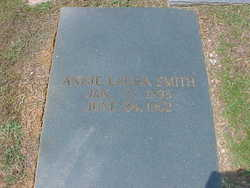 Annie Laura Smith