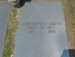 Joycelyn E. Smith