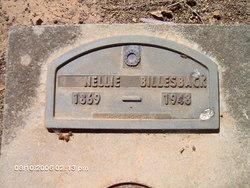 Florence E Nellie <i>Stevens</i> Billesback