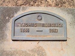 Thomas J Billesback