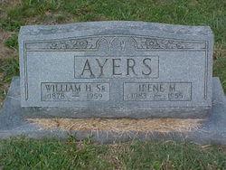 William Henry Ayers