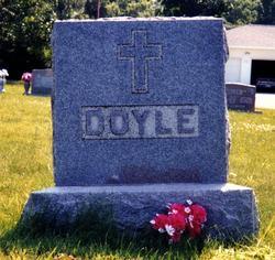 Mary Agnes <i>Barlow</i> Doyle
