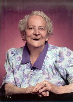 Doris Larue Tiger <i>DeBruyn</i> Savage