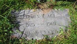 James V Ace