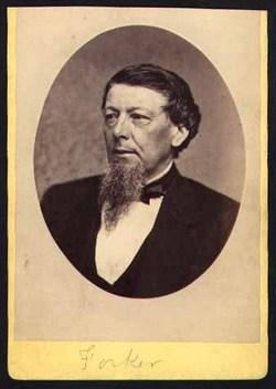 Samuel Carr Forker