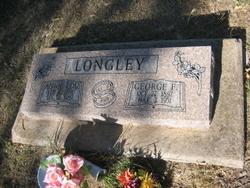 Annie Lou <i>Beall</i> Longley