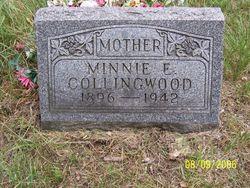 Minnie Elizabeth <i>Six</i> Collingwood