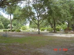 Ocklawaha Community Cemetery