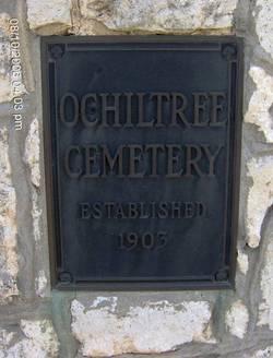 Ochiltree Cemetery