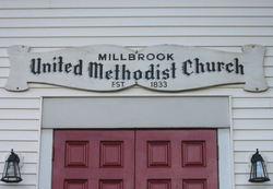 Millbrook Methodist Cemetery