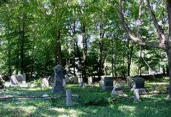 Walnut Grove Baptist Cemetery