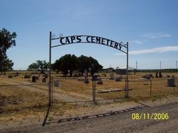 Caps Cemetery