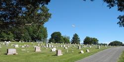 Honeyville Cemetery