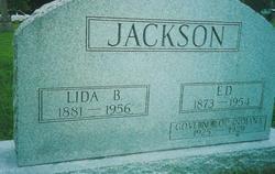 Lida B Jackson