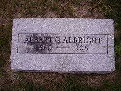 Albert Gideon Albright