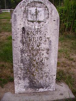 Henry Patterson Albright