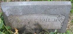 Eugene Charles Hall, Jr