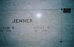 Janet Jenner
