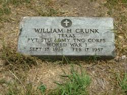 William Hamilton Crunk