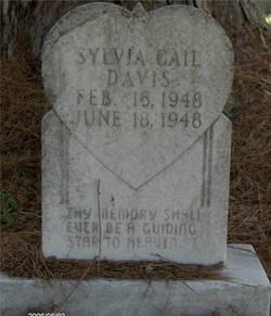 Sylvia Gail Davis