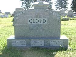 Abel T Cloyd