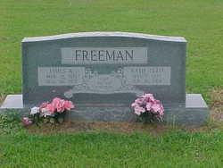 Katie Cleo <i>Garretson</i> Freeman