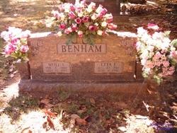 Etta E Benham