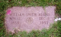 William Smith Sonny Adams