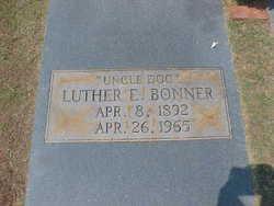 Luther Euriah Bonner