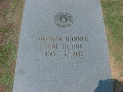 Luther Herman Bonner