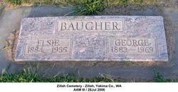 Elsie <i>Thompson</i> Baugher