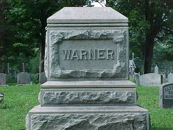 Glenn Scobey Pop Warner