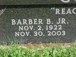 Barber Benjamin Conable, Jr