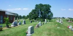 Walnut Chapel Cemetery
