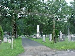 Delevan Cemetery